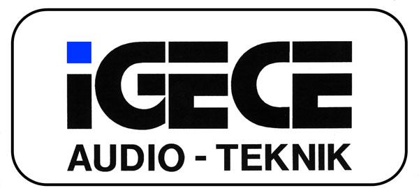 IGECE Audio – Teknik